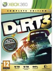 Codemasters DiRT 3 [Complete Edition] (Xbox 360)