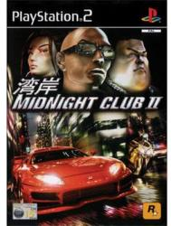 Rockstar Games Midnight Club II (PS2)