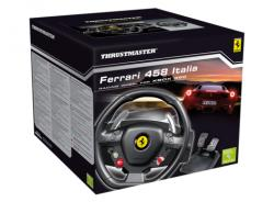 Thrustmaster Ferrari 458 Italia Racing Wheel Xbox 360 (4460094)