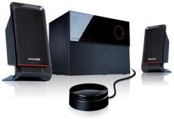 Microlab M-200 2.1
