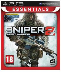 City Interactive Sniper Ghost Warrior 2 (PS3)