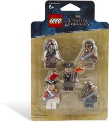 LEGO Karib tenger kalózai minifigurák 853219