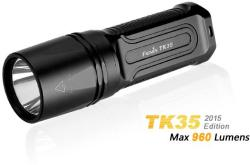 Fenix TK35 (900 lumen)