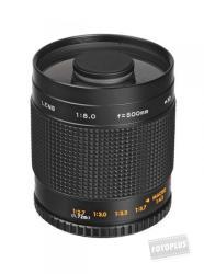 Samyang 500mm f/8 MC IF Mirror (T2)