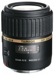 Tamron SP AF 60mm f/2 Di II LD [IF] Macro 1: 1 (Sony A)