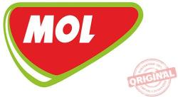 MOL Dynamic Turbo Diesel 15W-40 10 L