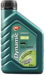 MOL Dynamic Garden 4T 10W-30 0,6 L