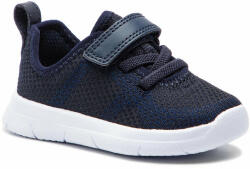Clarks Sneakers Ath Flux T 261412696 Bleumarin