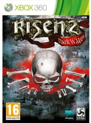 Deep Silver Risen 2 Dark Waters (Xbox 360)