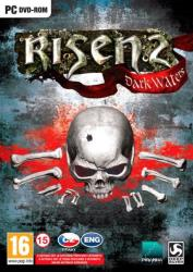 Deep Silver Risen 2 Dark Waters (PC)