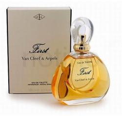 Van Cleef & Arpels First EDT 60ml