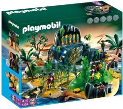 Playmobil A kalózok titokzatos szigete (5134)