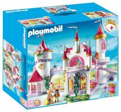 Playmobil A királylány palotája (5142)