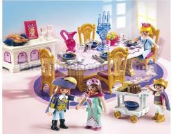 Playmobil Királyi étkező szalon (5145)