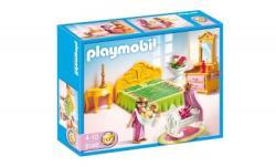 Playmobil Királynő házikó bölcsővel (5146)