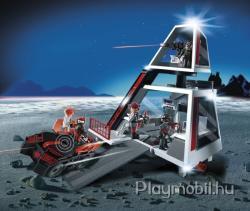 Playmobil Darksters Központja (5153)