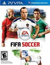 Electronic Arts FIFA Soccer (PS Vita)