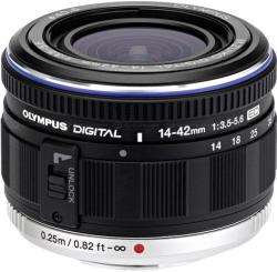 Olympus M.ZUIKO DIGITAL ED 14-42mm f/3.5-5.6 (EZ-M1442)