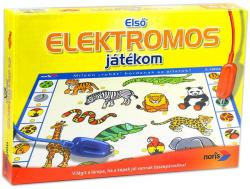 Noris Első elektromos játékom