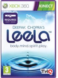 THQ Deepak Chopra's Leela (Xbox 360)