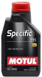 Motul Specific FORD 913C - 5W-30 (1L)