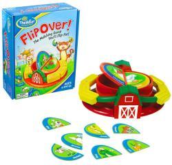 ThinkFun FlipOver!