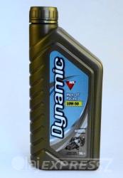 MOL Dynamic Moto 4T Racing 10W-50 1 L