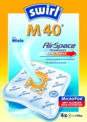 Swirl M 40