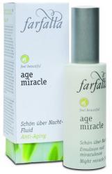 Farfalla Age Miracle - Éjszakai szépség szérum 30 ml