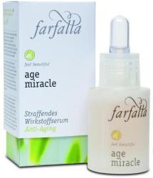 Farfalla Age Miracle Feszesítő szérum 15 ml