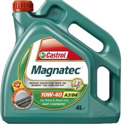 Castrol Magnatec 10W-40 (4L)