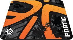 SteelSeries Qck+ Fnatic Asphalt Edition (63070)
