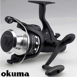 Okuma Semper A SR460