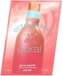Ocean Dream Coral EDT 100ml