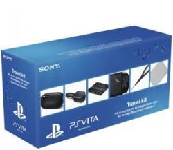Sony Travel Kit PS Vita (719296713)