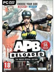 Electronic Arts APB All Points Bulletin Reloaded (PC)