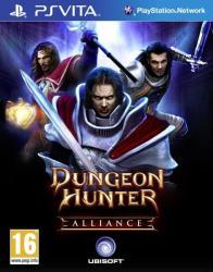 Ubisoft Dungeon Hunter Alliance (PS Vita)