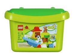LEGO Duplo - Set cuburi 31 (4624)