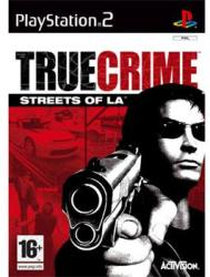 Activision True Crime Streets of L.A. (PS2)