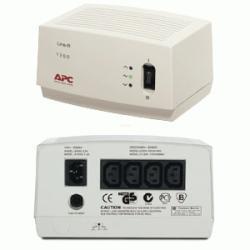 APC Line-R 1200VA 230V (LE1200I)