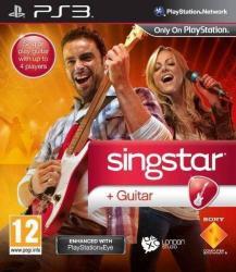 Sony SingStar Guitar (PS3)