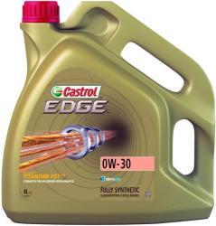 Castrol Edge Titanium FST 0W-30 4L