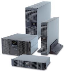 Socomec NETYS RT 3000VA (NRT-U3000)