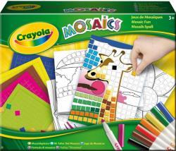 Crayola Mozaik készítő készlet (04-1008)