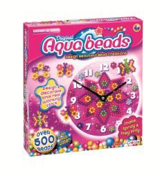 Flair Aquabeads készíts órát gyöngykészlet (20FLR59028)