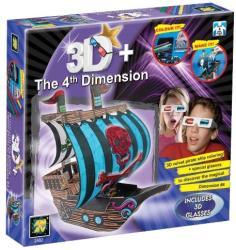 Amav A 4. dimenzió világa - kalózhajó