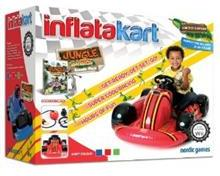 Nordic Games Jungle Kartz [InflataKart Bundle] (Wii)