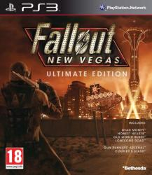 Bethesda Fallout New Vegas [Ultimate Edition] (PS3)