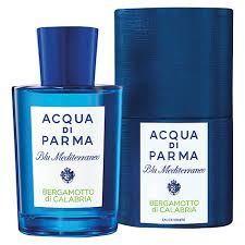 Acqua Di Parma Blu Mediterraneo - Bergamotto di Calabria EDT 60ml