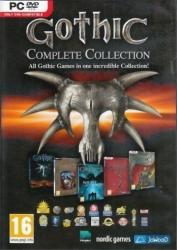 JoWooD Gothic Complete Collection (PC)